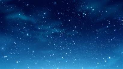 Gifs Starry Night Skies Rps Anime Mkv