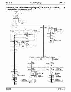 Ford Focus 2002 Wiring Diagram Database