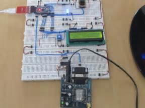 rf circuit design arduino gps interfacing project with circuit diagram code