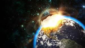 How Big Was the Asteroid That Killed the Dinosaurs (page 2 ...