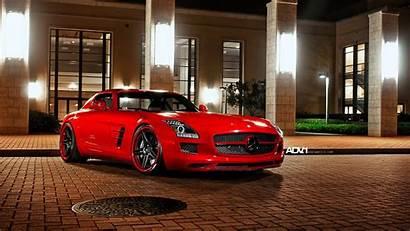 Mercedes Benz Wallpapers Sls Amg 1080 Supercars