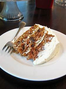 Carrot Cake with Whipped Cream Cream Cheese Frosting | A ...