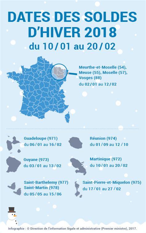 dates des soldes les soldes d hiver 2018 c est maintenant service fr