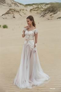 Brautkleid Vintage Schlicht : die sch nsten vintage brautkleider schlicht flie end ~ Watch28wear.com Haus und Dekorationen