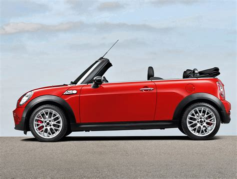 2009 Mini Cooper Works by 2009 Mini Cooper Works Convertible Review