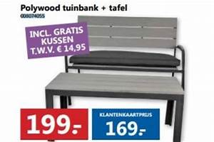 Beste Matratze 199 Euro : polywood tuinbank tafel 199 ~ Bigdaddyawards.com Haus und Dekorationen