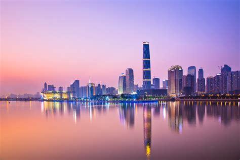 guangzhou city  guangdong thousand wonders