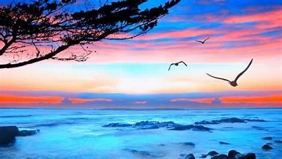 Ocean Wallpapers Fabulous Views Desktop Backgrounds Nature