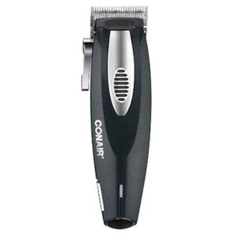 conair pro shedding blade conair hc1100 20 complete grooming system stainless