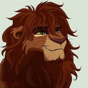 Lion King Kovu Human | www.imgkid.com - The Image Kid Has It!