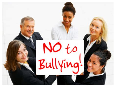 How To Deal With A Bully At Work 7 Tips  Catherine's Career Cornercatherine's Career Corner