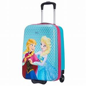 Valise Enfant Fille : acheter valise enfant taille cabine disney reine des neiges ~ Teatrodelosmanantiales.com Idées de Décoration