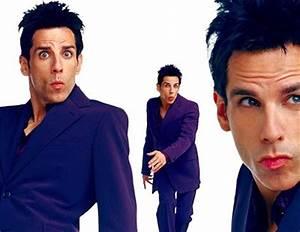 Awesome With A Side Of Sweet: Zoolander 2?