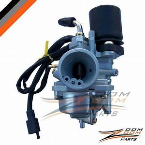 Carburetor For Yamaha Jog 50 50cc Scooter Carb New