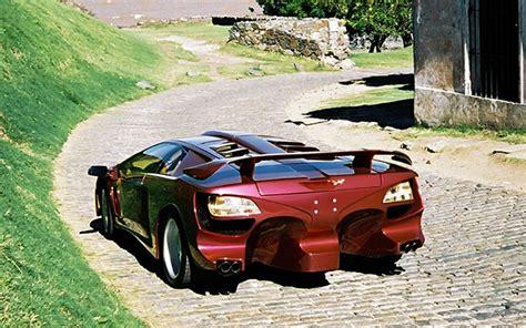 2000 Lamborghini Coatl Special - specifications, photo ...