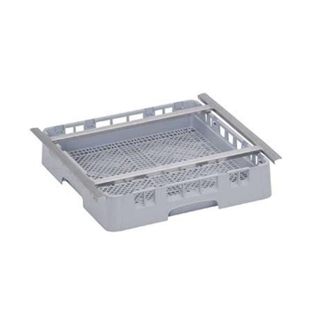 """Elkay Foodservice RSPB 20 20"""" x 20"""" Plastic Pre Rinse Sink"""