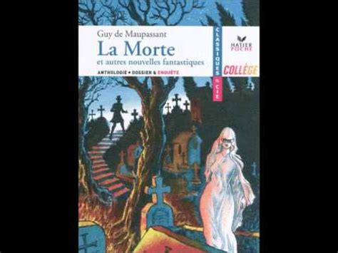 La Morte In by De Maupassant La Morte