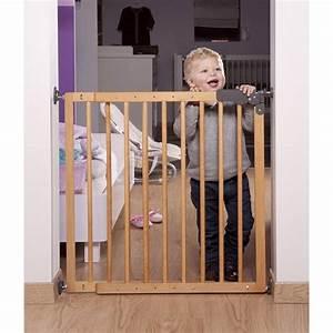 Barriere De Securite Escalier Sans Vis : barri re pour escalier maximo h tre extensible achat ~ Premium-room.com Idées de Décoration