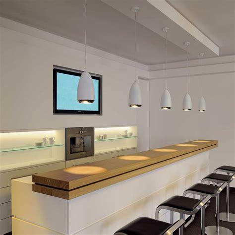 eclairage cuisine suspension eclairage bar cuisine finest conception duclairage de