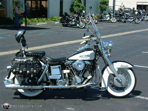 Harley Davidson Sport Glide Picture by 1987 Harley Davidson Flhs 1340 Electra Glide Sport Pic 16