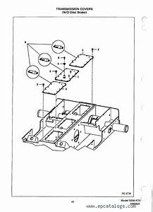 Bobcat S250 Skid Steer Loader Parts Manual Pdf