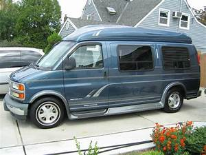 Find Used 1999 Gmc Savana 1500 High Top Custom Conversion
