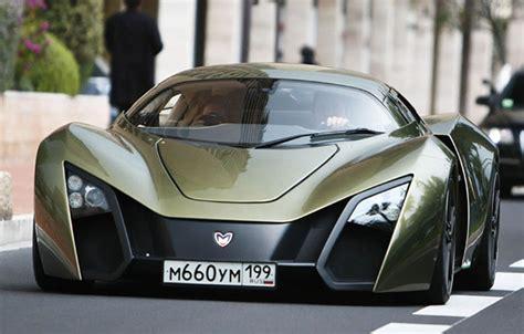 russian automakers   piece   luxury pie