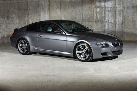 2008 Bmw M6 For Sale by 2008 Bmw M6 Manual Stock 101 For Sale Near Valley