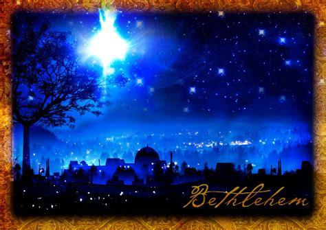 night  coming  star  led  wise men