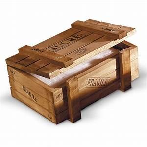 Boite à Thé Bois : bo te sucre caisse bois natives d co provence ar mes tendance sud ~ Teatrodelosmanantiales.com Idées de Décoration