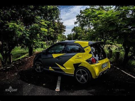 Honda Brio Modification by Honda Brio Modification Travelnetwork
