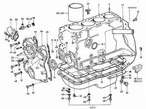 1976 Datsun 620 Wiring Diagram