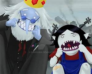 Simon and Marcy (The Teeth Photo) by Ghashak on DeviantArt