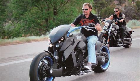 johnny et les motos page 6
