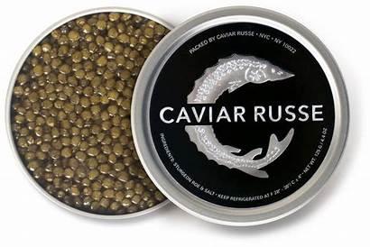 Caviar Osetra Caspian Sea Gold Russe