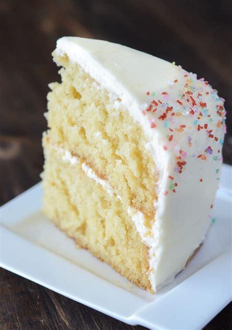 how to bake a vanilla cake vanilla dream cake the novice chef