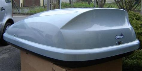 vendu coffre de toit optonix 320 litres touranpassion