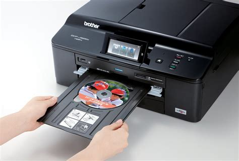 In jan 2003 i bought vuescan for my epson perfection 1200. Brother Mfc-J825n Driver Download