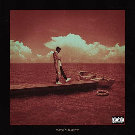 Lil Yachty Lil Boat 3 by Lil Yachty Lil Boat 2 1500x1500 Freshalbumart
