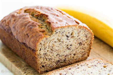 banana bread recipe simplyrecipescom