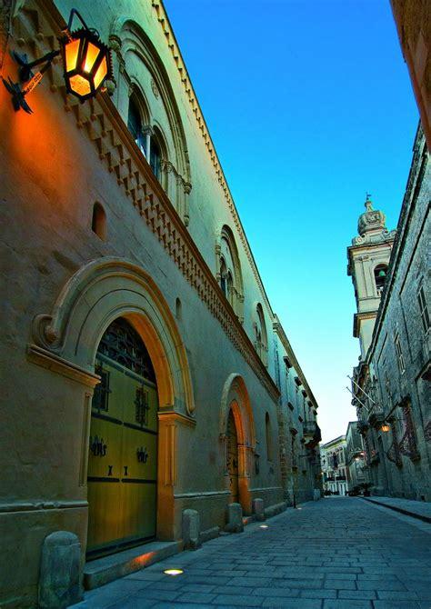 mdina rabat attard viaggio nella storia  malta