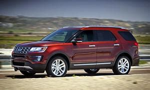 ford explorer mpg real world fuel economy data  truedelta