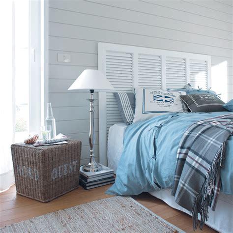 deco bord de mer pour chambre idées pour une décoration chambre bord de mer