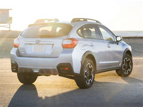 2017 Subaru Crosstrek Specs, Pictures, Trims, Colors