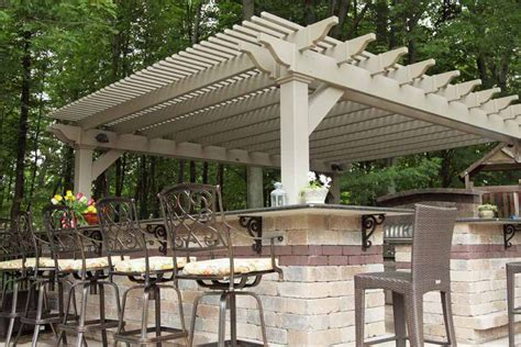 gazebos pavilions pergolas morgantown west virginia
