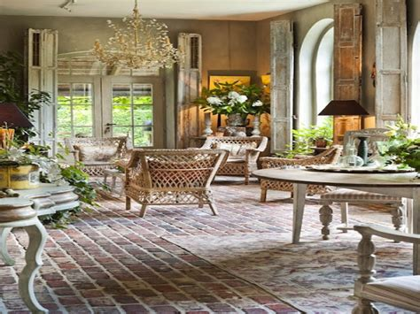 french country floor l french room decor french country brick flooring french