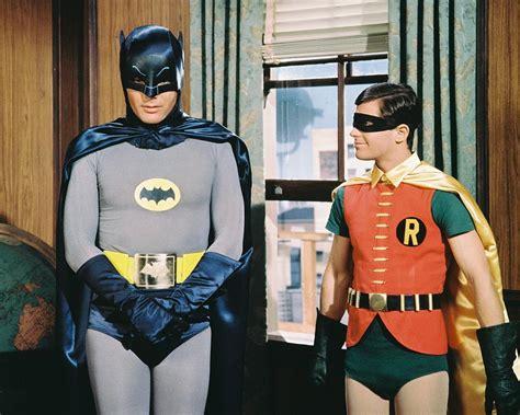 holy hollywood history  batman  retrospective