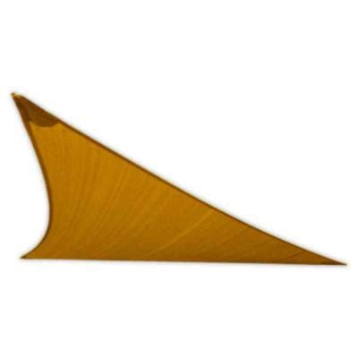 earthco shade sails 12 ft triangle patio