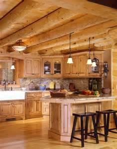 log home kitchen ideas modern log home kitchen log home ideas