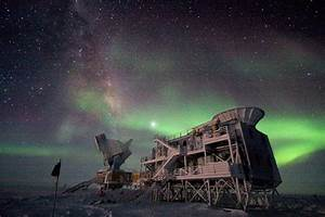 "Pictures: ""Extreme"" Antarctic Science Revealed -- National ..."